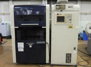 Elettroerosione a filo Mitsubishi PA05M