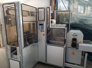Meurer CSB 40 Zellophan- / Wickelmaschine