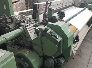 Dornier GTV 8 / SD Loom with jacquard