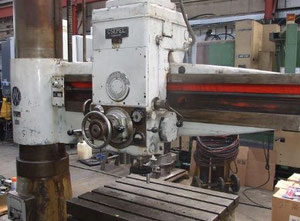 Csepel RF31/B Radial drilling machine