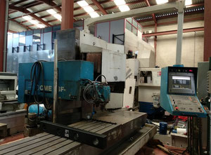 CME BF 01 cnc horizontal milling machine