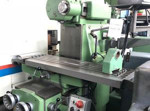 Reiden FU 150A universal milling machine