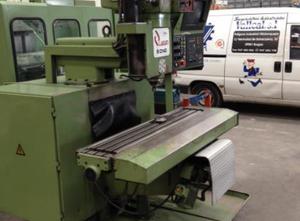 LAGUN FTV - 5 CNC-Fräsmaschine Universal