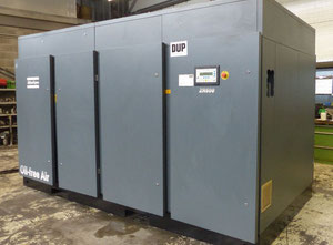Atlas Copco ZR500 Piston compressor