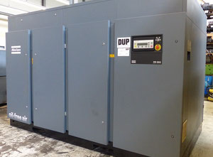 Atlas Copco ZR355 Piston compressor