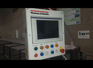 Theisen & Bonitz TB sprint 303 qsm P80419156