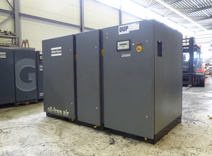 Atlas Copco ZR 250 Piston compressor