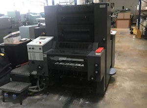 Offset un color Heidelberg SM 52-1