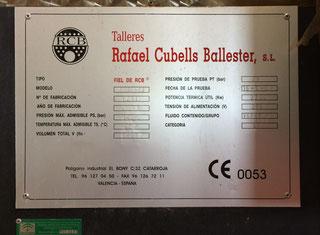 RCB 5000/13 P80420001