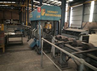 Vernet Behringer VF164 P80420007
