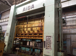 Razící lis Aida FT2-40