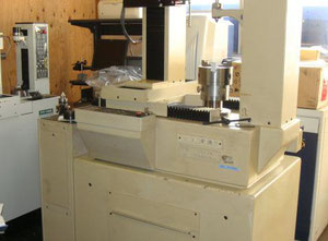 Tokyo Technical TTi-300PS Gear machine - milling, testing, inspection..