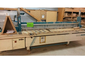 JRION - FUTURA 2000 HFS 170/M15/SA Wood saw