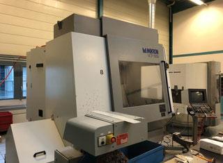 Mikron VCP 1000 P80420201