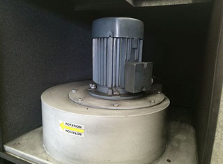 Mikron Bostomatic BMC 12 P80420204