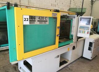 Arburg 420 C 1300 - 350 P80420211