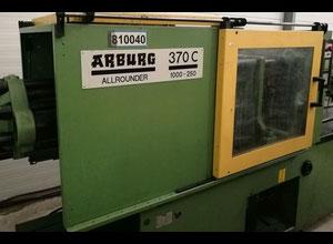 Arburg 370 C 1000 -250 Spritzgießmaschine