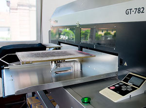 Impresora textil digital Brother GT-782