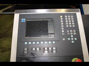 Trumpf Trumatic 2000R Stanz- und Nibbelmaschine CNC