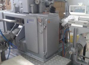 Lekkerkerker FD140 Molkerei - Butterherstellung-, Butterverpackung- und Butterportioniermaschine