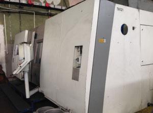 Gildemeister Twin 500 Drehmaschine CNC