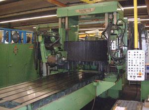 FAVRETTO FR 125/110 Surface grinding machine