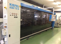 Kiefel KMV 75D Thermoforming - Sheet Processing Machine