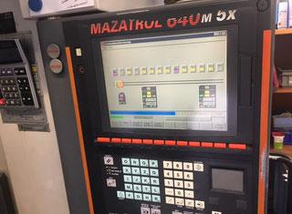Mazak Variaxis 500-5x incl. palletech P80424099