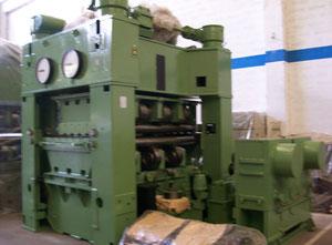 WMW UBR 2000x18 Blechrichtmaschine