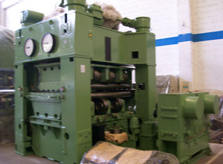 WMW Blema Gotha UBR 2000x18 P80424104