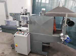 Lp Packaging - Medipack SFE 600 NOVA Winkelschweißmaschine