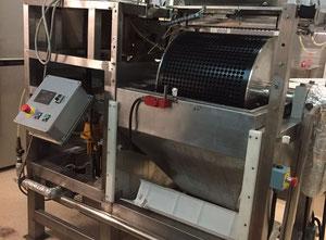 Stroj na výrobu cukrovinek - různé stroje Sapio-Mucci CRIOGENICA