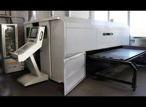 Techinwest FL2512 Laserschneidmaschine