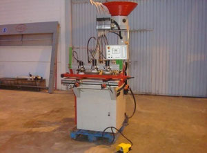 BIESSE SE drilling machine