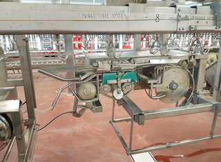 Chicken Cutting Line 4000 BPH P80425084