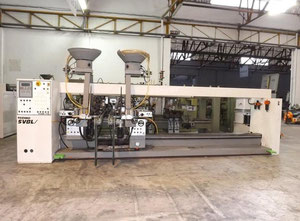 BIESSE TECNO SVBL/ J drilling machine