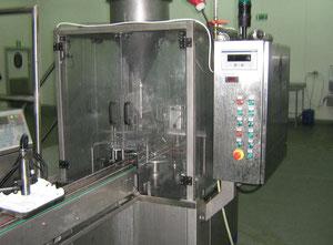 Máquina de acondicionamiento Hugart DS 2500