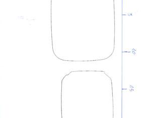Hugart DS 2500 P80425117