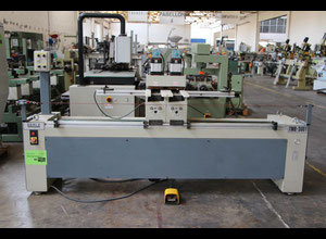 BERLE TMB-3001/2 drilling machine