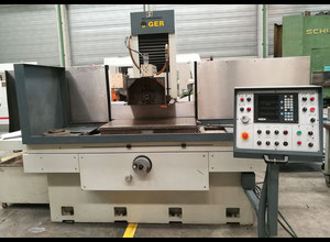 GER S100/50 Surface grinding machine