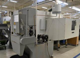 Deckel Maho DMU 60 P Hi Dyn P80426120