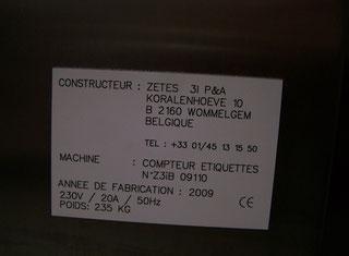 Zetes Z3iB 09110 P80426136