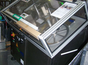 Zetes Z3iB 09110 Etikettiermaschine