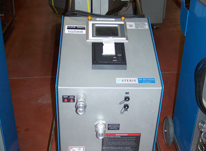Steris VHP-1000-ARD Cleaning and sterilizing machine