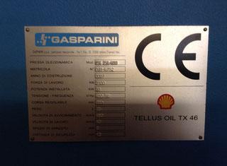 Gasparini PSG 250/4000 P80426200