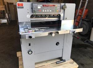 Horizon APC-M58 hydraulic guillotine