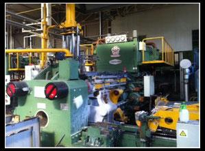 Mei Ruey Industrial MR 1460 US TON