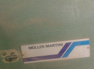 Muller Martini Pony 5 3020 P80428013