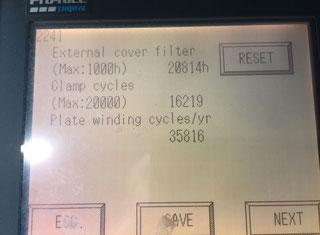 Plate Rite PTR-4100 P80430030