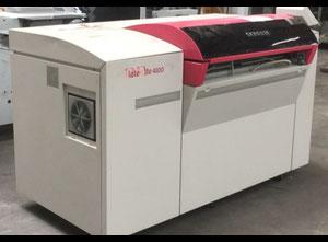 Maszyna do sitodruku Plate Rite PTR-4100